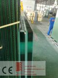 착색한 PVB를 가진 4.38-20.76mm 박판으로 만들어진 유리는 AS/NZS2208에 의하여 증명했다