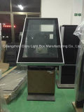 32 '' diodo emissor de luz cheio Display Screen de HD WiFi 3G Digital Signage