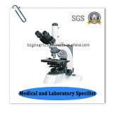 Trinocularの生物的研究のデジタル顕微鏡