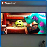 広告媒体のための屋内フルカラーのジャイアントのLED表示スクリーン