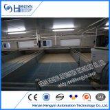 Производство оборудования для сельского хозяйства мини конструкция каркаса для кормления/пера для продажи
