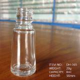Preiswerte heiße verkaufenglasware-Nagellack-Flasche