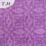 Tela que hace punto de la tela 2016 de materia textil del poliester