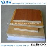 MDF de melamina altamente brilhante / UV-revestido para móveis / decoração