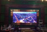 Super Alta Resolução Interior 3mm LED Display Board