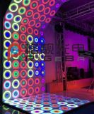 Reizend dynamische Patent-Stadiums-Wand für Hochzeitsfest-Ereignisse