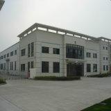 Edifício pré-fabricado Armazém de aço de grande espessura de vigas de aço de alta qualidade