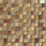 デザイン床Backsplashのための大理石のタイルのモザイク石のモザイク