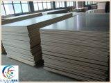 la película de 18m m hizo frente a la madera contrachapada para la construcción