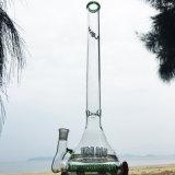 Neues Overlength Glas-rauchende Wasser-Rohre für Shisha (ES-GB-284)