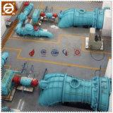 Turbine tubulaire de l'eau de Gd008-Wz-140/S-Type avec la qualité