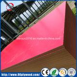 MDF llano 18m m constructivo de la melamina del MDF de 12m m 15m m Meterials