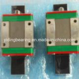 Alta calidad de bloque de riel de deslizamiento lineal Hiwin Mgw15c