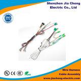 Dispositivos médicos Cableado de cables de arnés de cableado para la máquina