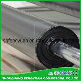Nueva membrana de impermeabilización del PVC 2017 para la fábrica de las fundaciones directa
