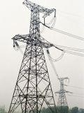 De Toren van de Transmissie van het Staal van de Hoek van de Uitvoer van de productie
