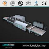 Landglass forçou a máquina de vidraria moderada conveção