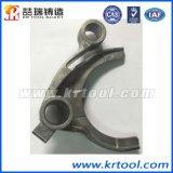 La lega di alluminio ad alta pressione dell'OEM la pressofusione dei ricambi auto