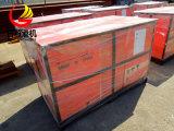 Rullo folle del trasportatore di Bw di rendimento elevato 750mm di SPD per l'esportazione