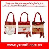 WeihnachtsEinkaufstasche-Fertigkeit
