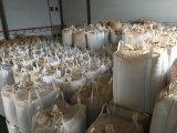 Gesponnenes Polypropylen sackt Großhandelssand-Beutel 50kg ein