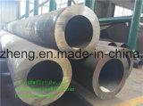 Tubo de acero de En10210 S355j2h, 244.5*60 y 70m m tubo inconsútil, tubo de acero mecánico