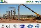 速い構築の鉄骨構造の産業研修会