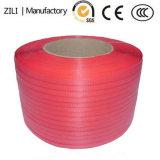 Prix d'usine de plastique de la machine de la courroie de la bande de cerclage en PP PP/PP/ PP Sangle de bande