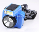 Hot Selling Solar Camping Headlight (RL1002)