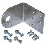 Parti di piegamento di timbratura di formazione nichelate del ferro