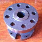OEM-песок литой корпус клапана железа