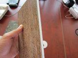Scheda UV del silicato del calcio del rivestimento (scheda) del cemento della fibra Decoaration interno