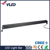 50inch 268W barra ligera de una hilera de 4X4 Aurora LED Light Bar campo a través