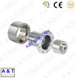 Hot Sale Copper Coupling with Stop Rolled with High Quality