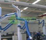 Les bras d'extraction de vapeur de soudure d'aboutir de Loobo fabrique