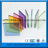 Specifiche di vetro per il lucernario di vetro laminato