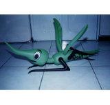 Conception écologique OEM Inflatable Cartoon Animal
