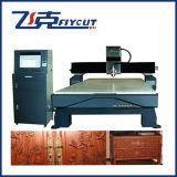 Máquina de madeira do router do CNC do único eixo para o Woodwork