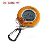 Altimètre numérique Da-108n / Gy Da-108n / Blu Da-108n / Yw