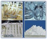 80 kg tipo bullet Ice maker con mayor capacidad de almacenamiento de hielo