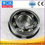 Bearing 63/28 Nr C3 Deep Groove Ball Bearing com Snap Ring