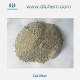 Lettiera senza polvere bianca naturale della bentonite dei prodotti ecologici #19