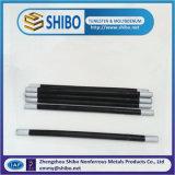 La mejor calidad de carburo de silicio (SiC) del elemento de calefacción, Sic elemento de calefacción