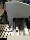 Machine de découpage à grande vitesse de machine de découpage de plasma de commande numérique par ordinateur de feuillard/en métal de coût bas