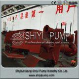 Tratamiento de Agua con Tratamiento Vertical de Caucho Vertical Centrifugal Spindle Sump Slurry Pump