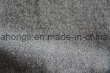Tessuto della saia tinto filato T/R, 240GSM, 63%Polyester 33%Rayon 4%Spandex