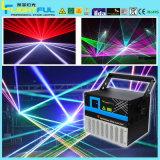 5W Mini Laser RGB Mostrar para KTV/bares/Night Club/ discoteca