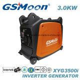 Standard-Benzin-Generator der Wechselstrom-einphasiger Energien-4-Stroke mit Fernsteuerungs