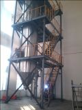 Dessiccateur de granulation de jet de pression de série de Ypg