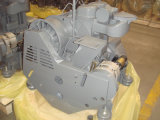 Deutz Air-Cooled Motor Diesel de 2 cilindros